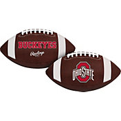 Rawlings Ohio State Buckeyes Air It Out Youth Football
