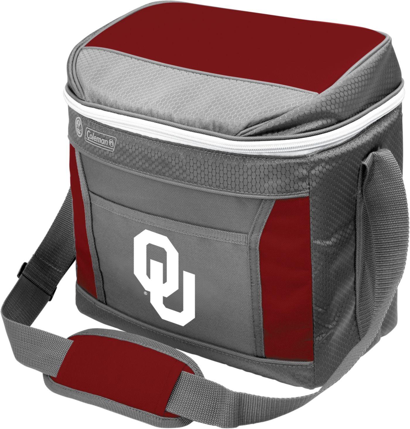 Rawlings Oklahoma Sooners 16-Can Cooler