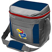 Rawlings Kansas Jayhawks 16-Can Cooler