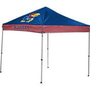 Rawlings Kansas Jayhawks 9' x 9' Sideline Canopy Tent
