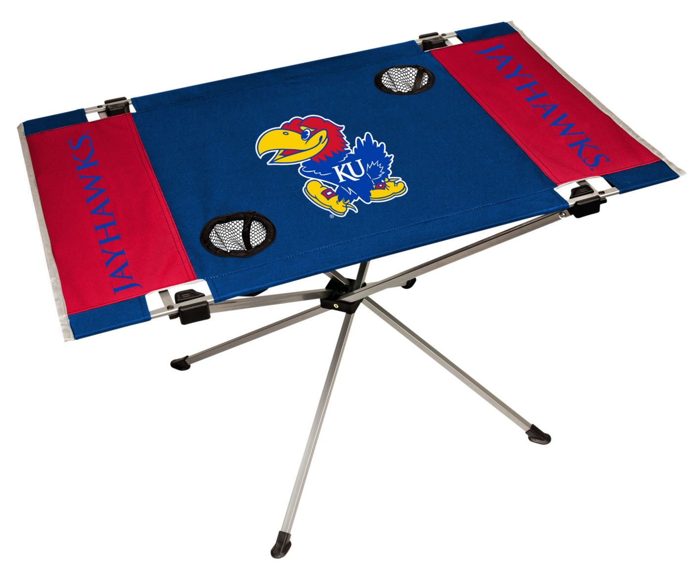 Rawlings Kansas Jayhawks Endzone Table
