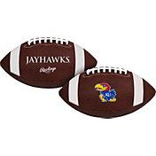 Rawlings Kansas Jayhawks Air It Out Football