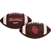 Rawlings Oklahoma Sooners Air It Out Youth Football