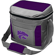 Rawlings Kansas State Wildcats 16-Can Cooler