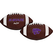 Rawlings Kansas State Wildcats Air It Out Youth Football
