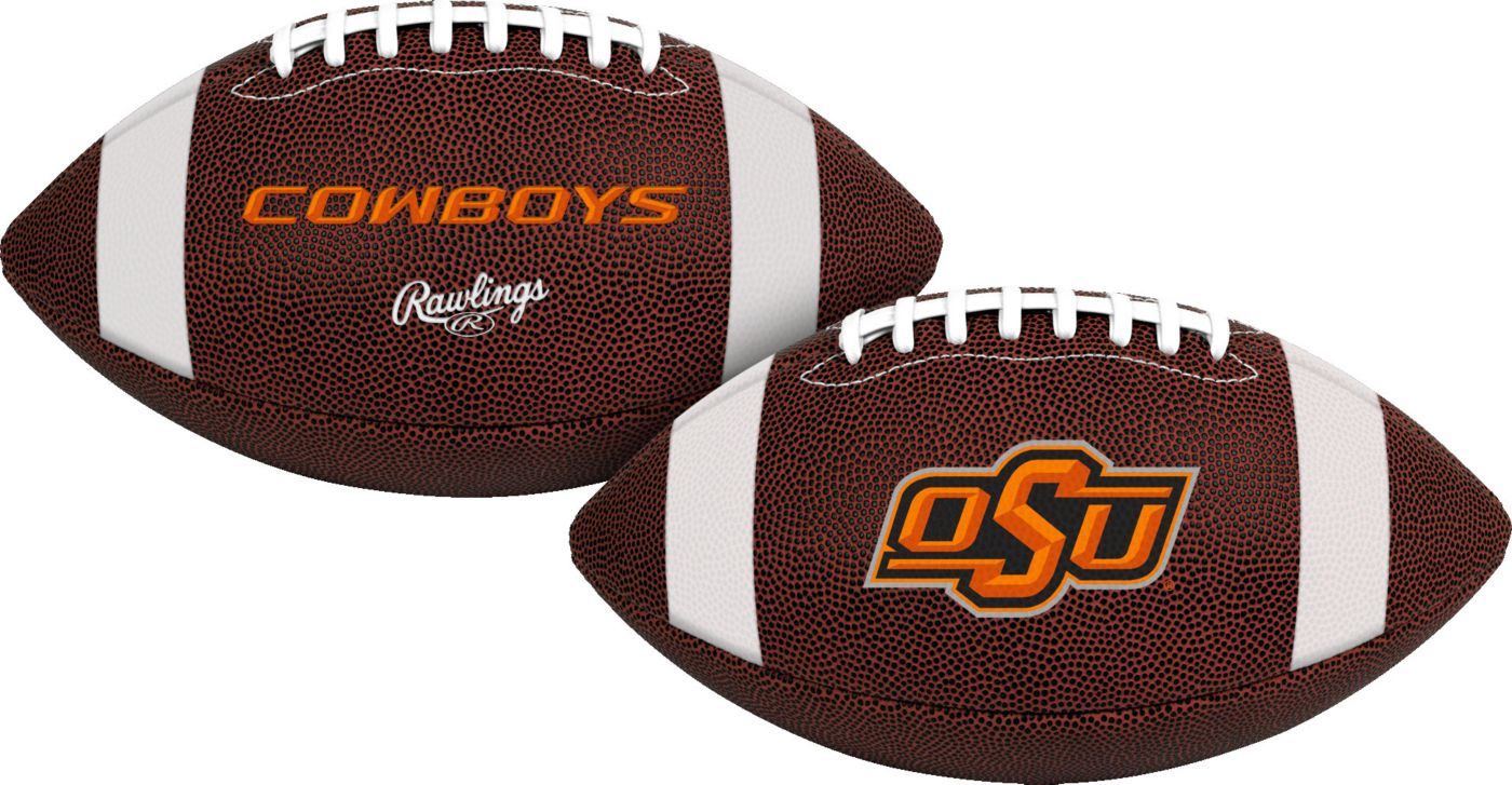 Rawlings Oklahoma State Cowboys Air It Out Youth Football