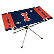 Rawlings Illinois Fighting Illini Endzone Table