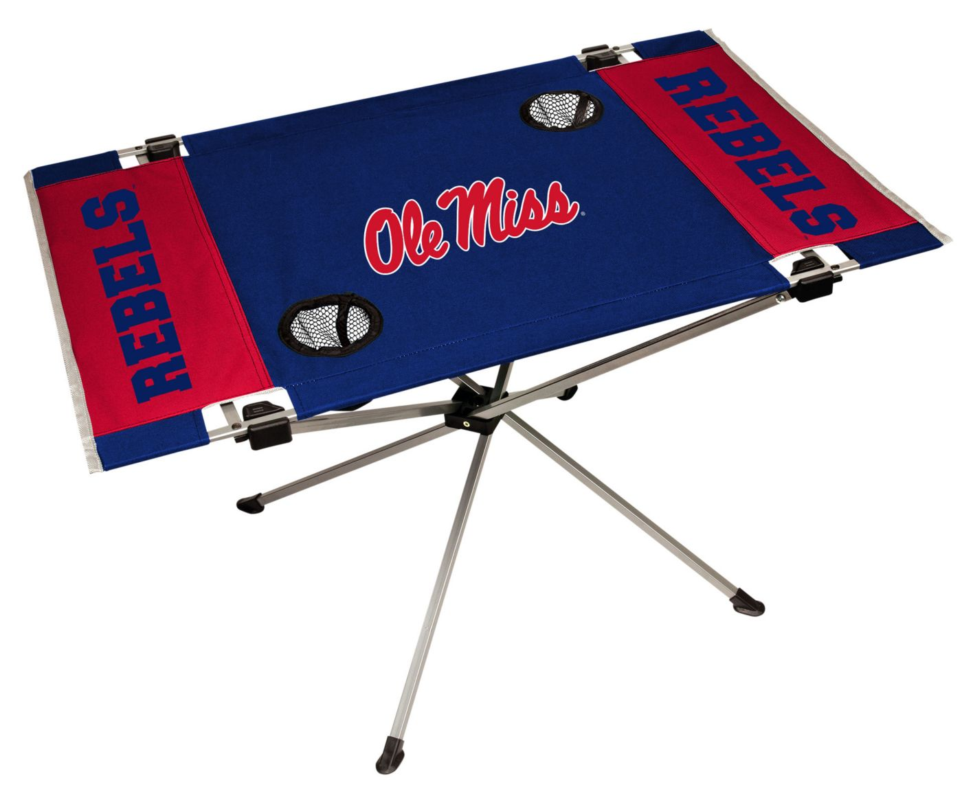 Rawlings Ole Miss Rebels Endzone Table