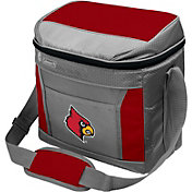 Rawlings Louisville Cardinals 16-Can Cooler