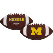 Rawlings Michigan Wolverines Air It Out Youth Football