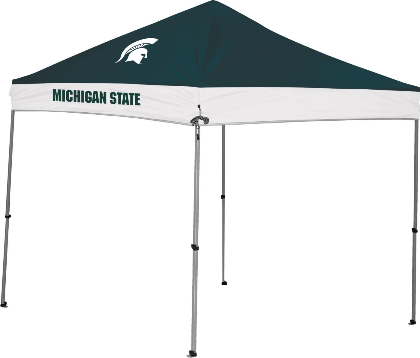 Rawlings Michigan State Spartans 9' x 9' Sideline Canopy Tent