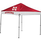 Rawlings Nebraska Cornhuskers 9' x 9' Sideline Canopy Tent