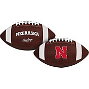 Rawlings Nebraska Cornhuskers Air It Out Youth Football