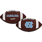 Rawlings North Carolina Tar Heels Air It Out Football