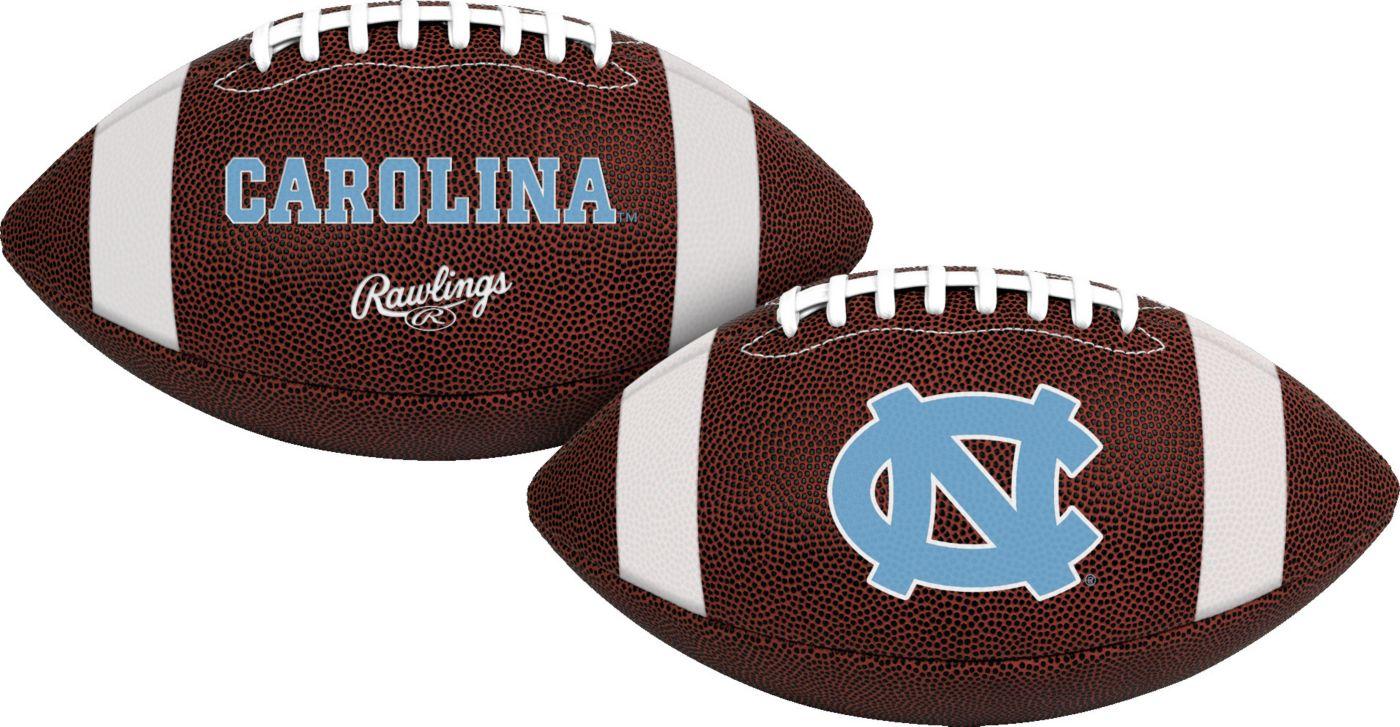 Rawlings North Carolina Tar Heels Air It Out Football