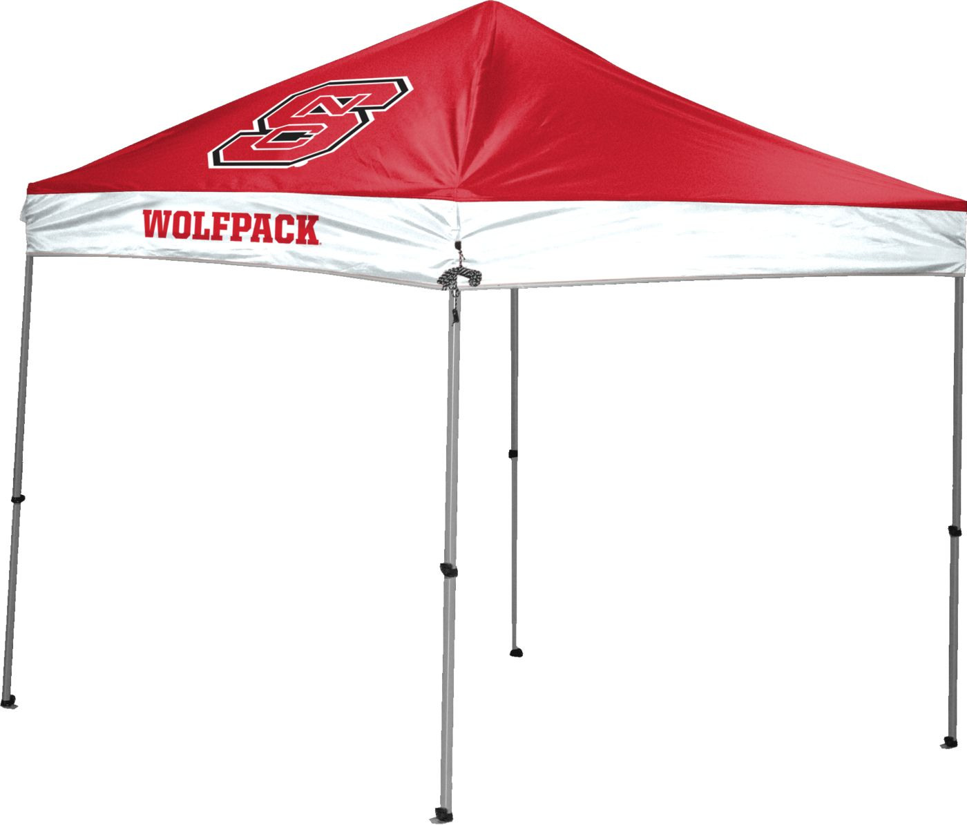 Rawlings NC State Wolfpack 9' x 9' Sideline Canopy Tent