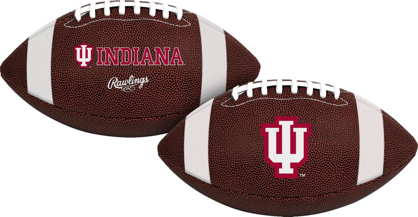 Rawlings Indiana Hoosiers Air It Out Youth Football