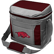 Rawlings Arkansas Razorbacks 16-Can Cooler