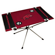 Rawlings Arkansas Razorbacks Endzone Table