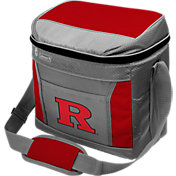 Rawlings Rutgers Scarlet Knights 16-Can Cooler
