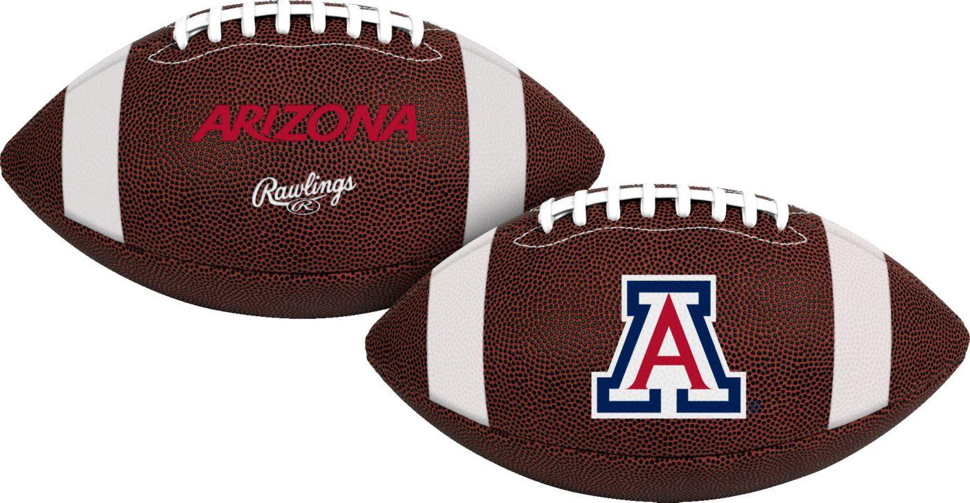 Rawlings Arizona Wildcats Air It Out Football