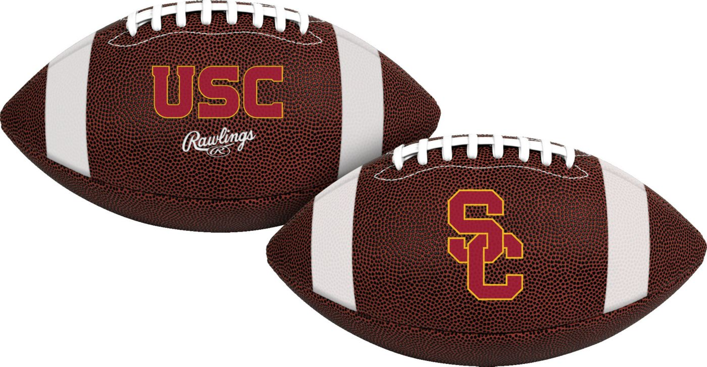 Rawlings USC Trojans Air It Out Youth Football