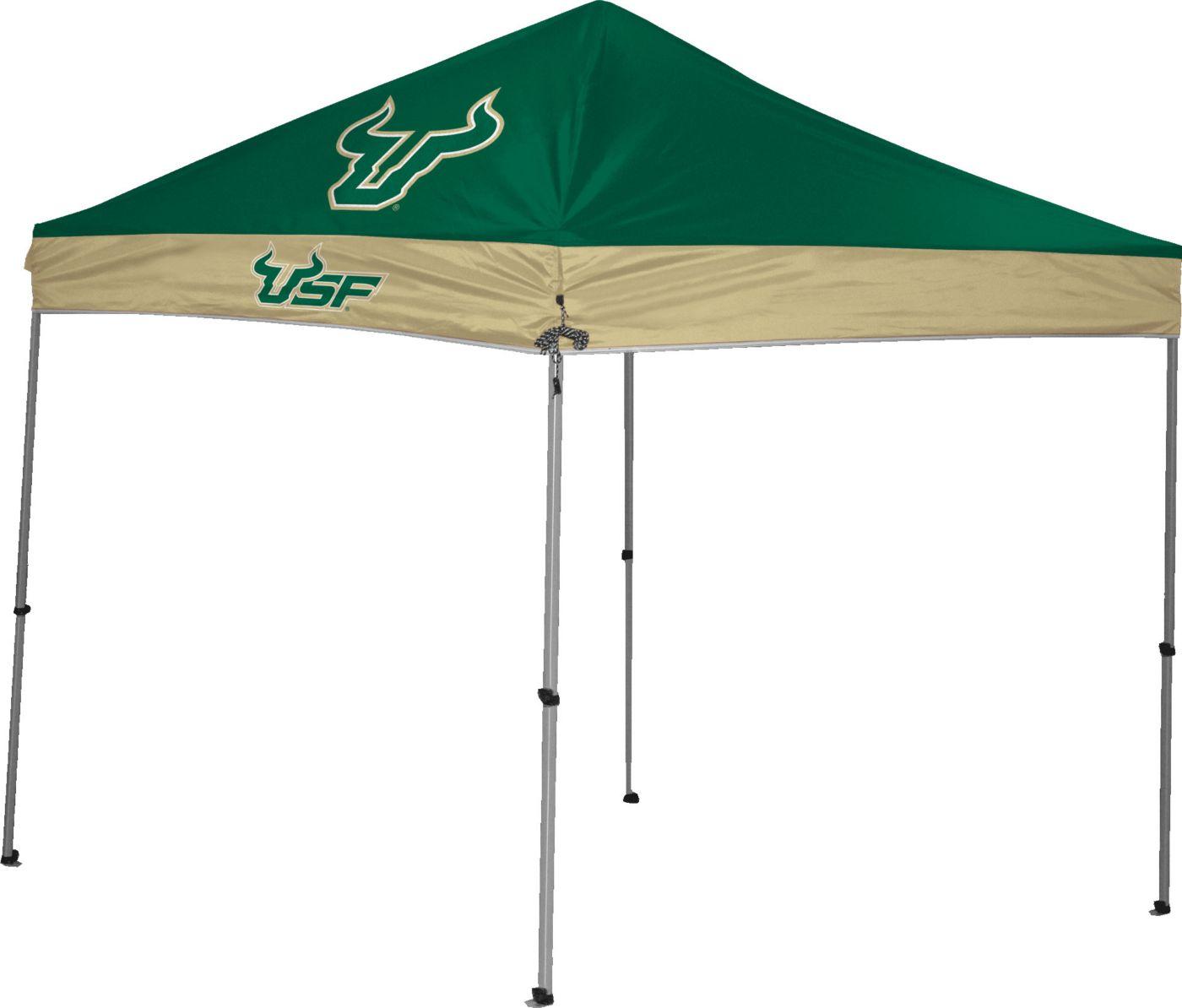 Rawlings South Florida Bulls 9' x 9' Sideline Canopy Tent