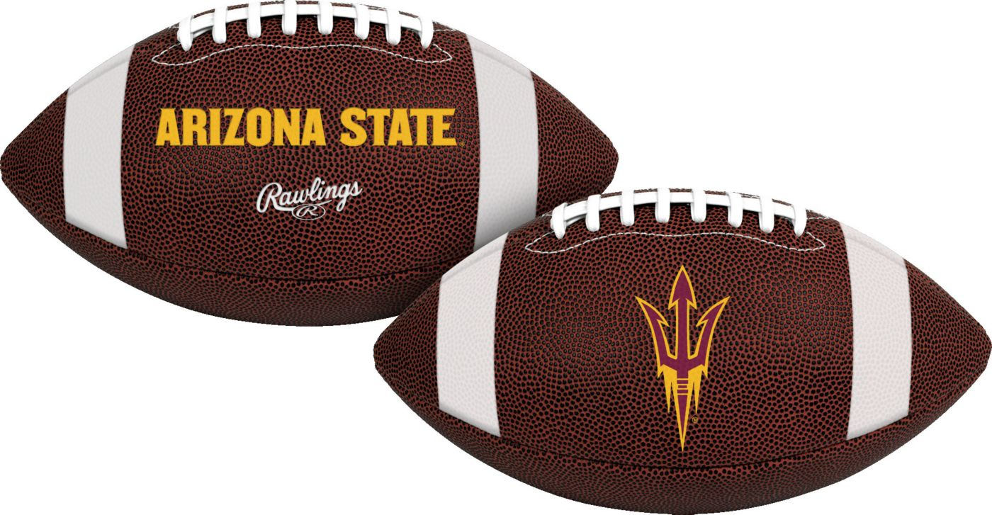 Rawlings Arizona State Sun Devils Air It Out Youth Football