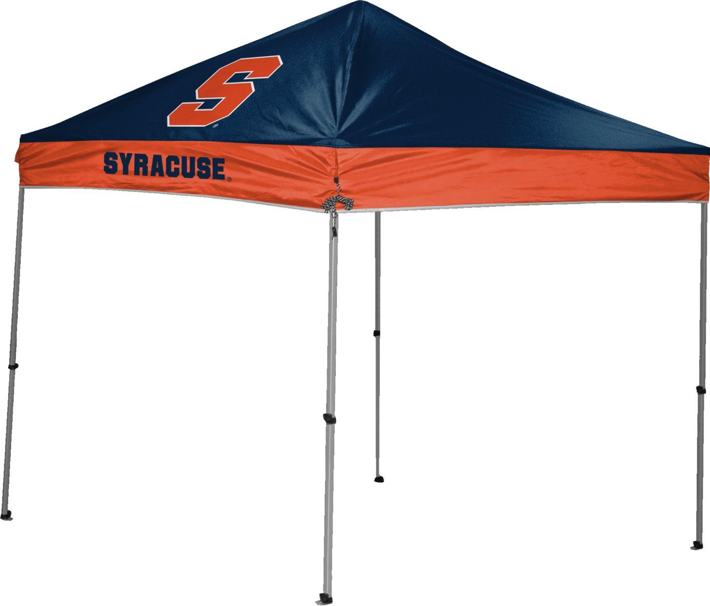 Rawlings Syracuse Orange 9' x 9' Sideline Canopy Tent