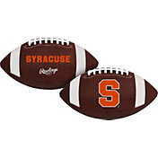 Rawlings Syracuse Orange Air It Out Youth Football