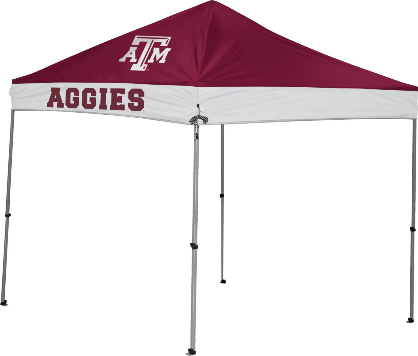 Rawlings Texas A&M Aggies 9' x 9' Sideline Canopy Tent