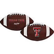 Rawlings Texas Tech Red Raiders Air It Out Youth Football