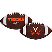 Rawlings Virginia Cavaliers Air It Out Football