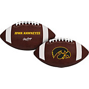 Rawlings Iowa Hawkeyes Air It Out Youth Football