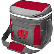 Rawlings Wisconsin Badgers 16-Can Cooler