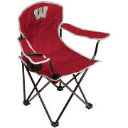 Rawlings Wisconsin Badgers Youth Chair