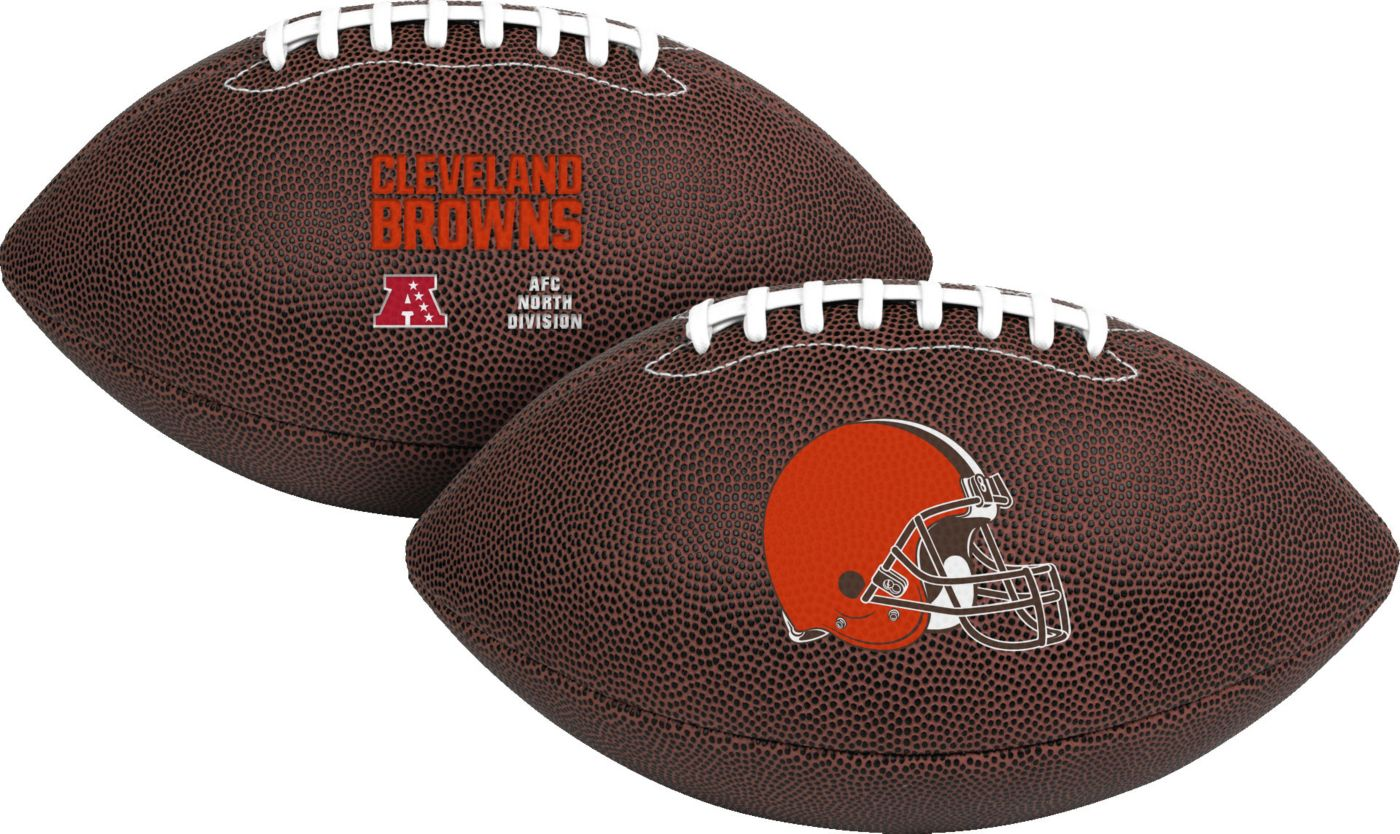 Rawlings Cleveland Browns Air It Out Youth Football