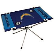 Rawlings Los Angeles Chargers Endzone Table