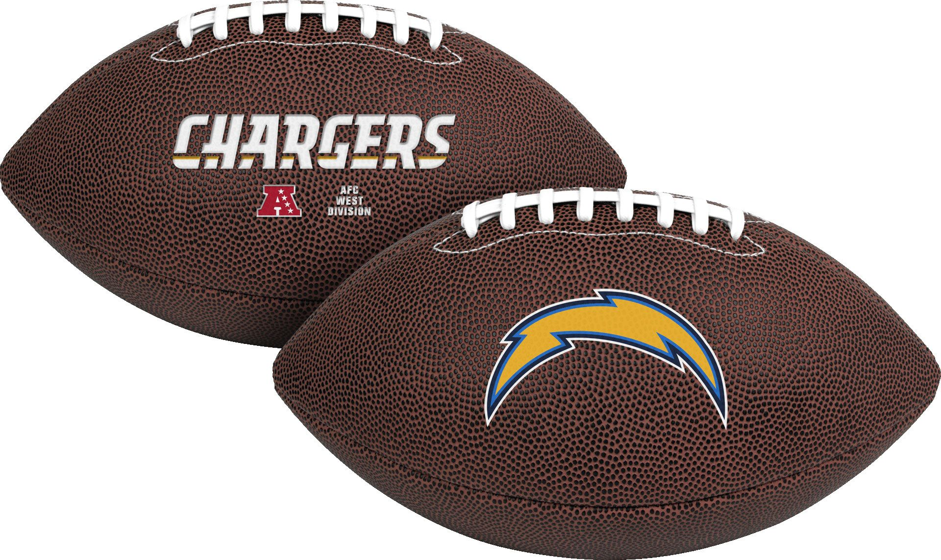 3bf6ce27 Rawlings Los Angeles Chargers Air It Out Youth Football