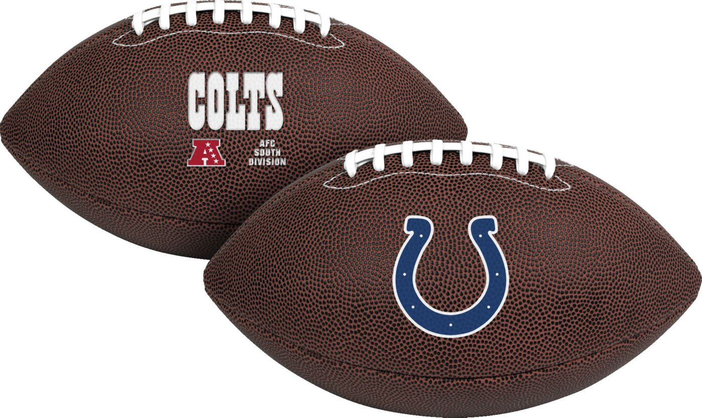 Rawlings Indianapolis Colts Air It Out Youth Football