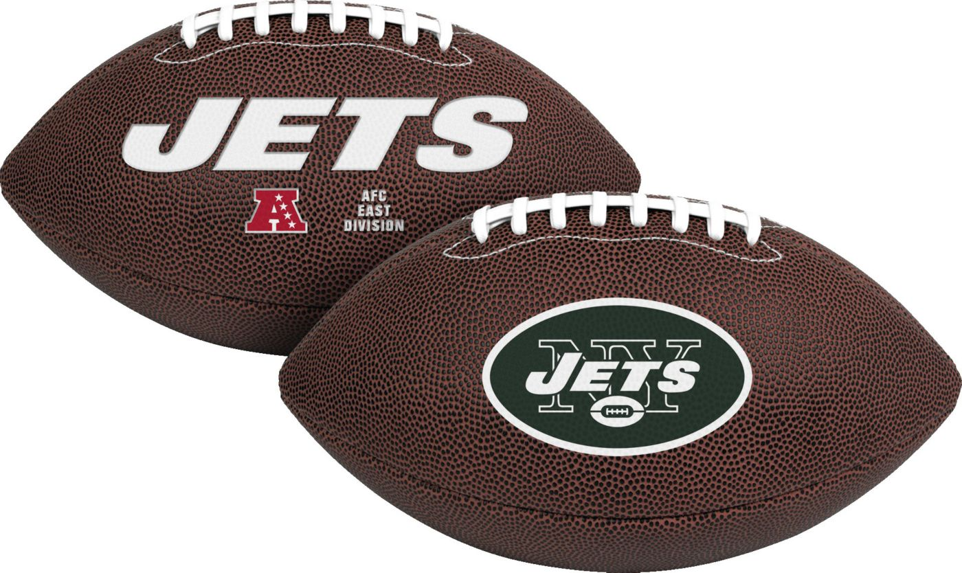 Rawlings New York Jets Air It Out Youth Football