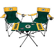 Rawlings Green Bay Packers Tailgate Kit