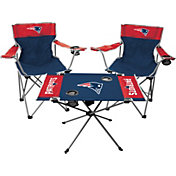 Rawlings New England Patriots Tailgate Kit