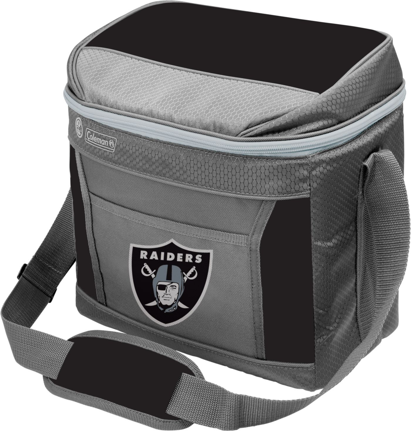 Rawlings Oakland Raiders 16-Can Cooler