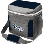 Rawlings Los Angeles Rams 9-Can Cooler