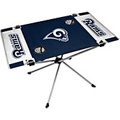 Rawlings Los Angeles Rams End Zone Table