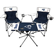 Rawlings Los Angeles Rams Tailgate Kit