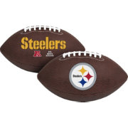 Rawlings Pittsburgh Steelers Air It Out Youth Football