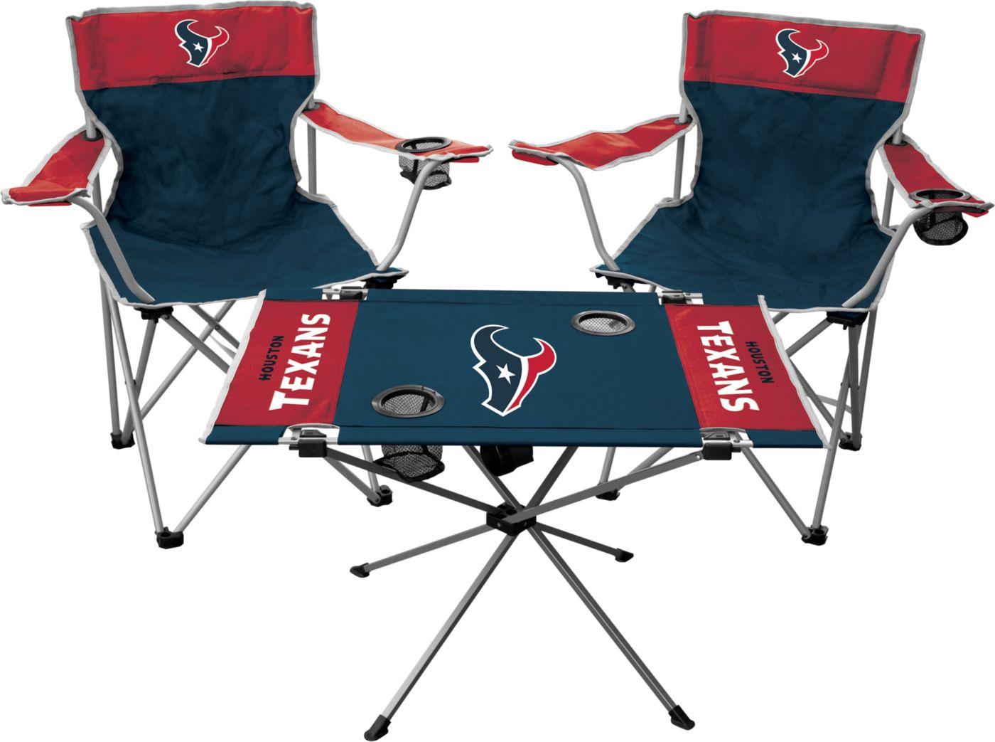 Rawlings Houston Texans Tailgate Kit