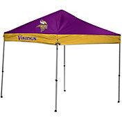 Rawlings Minnesota Vikings 9' x 9' Sideline Canopy Tent
